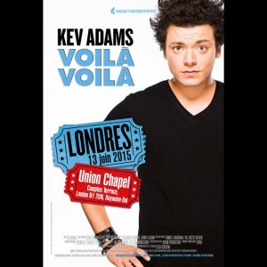 kev-adams-londres