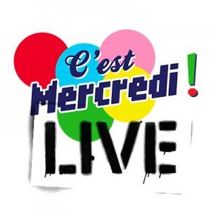 cestmercredi-live