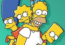 Les-Simpson-x150