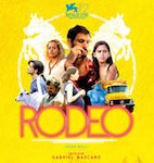 rodeo-affiche